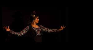 Compañía Eterna | Flamenco Madrid - Marta Aramburu