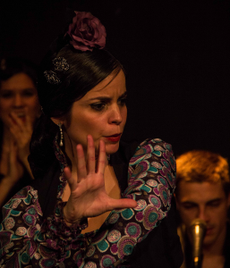 Espectáculo de Flamenco en Madrid