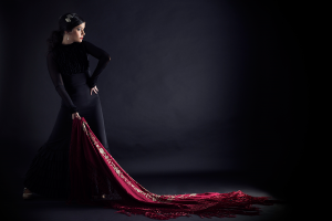 Marta Aramburu Flamenco